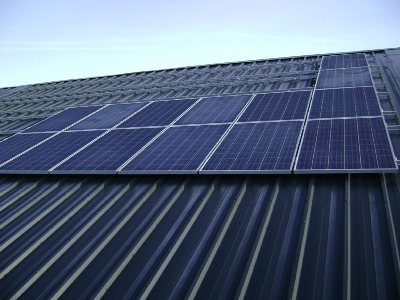 Solar Pv Systems Eco Systems Direct